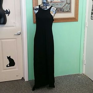 New with Tag Rolla coster large black dress